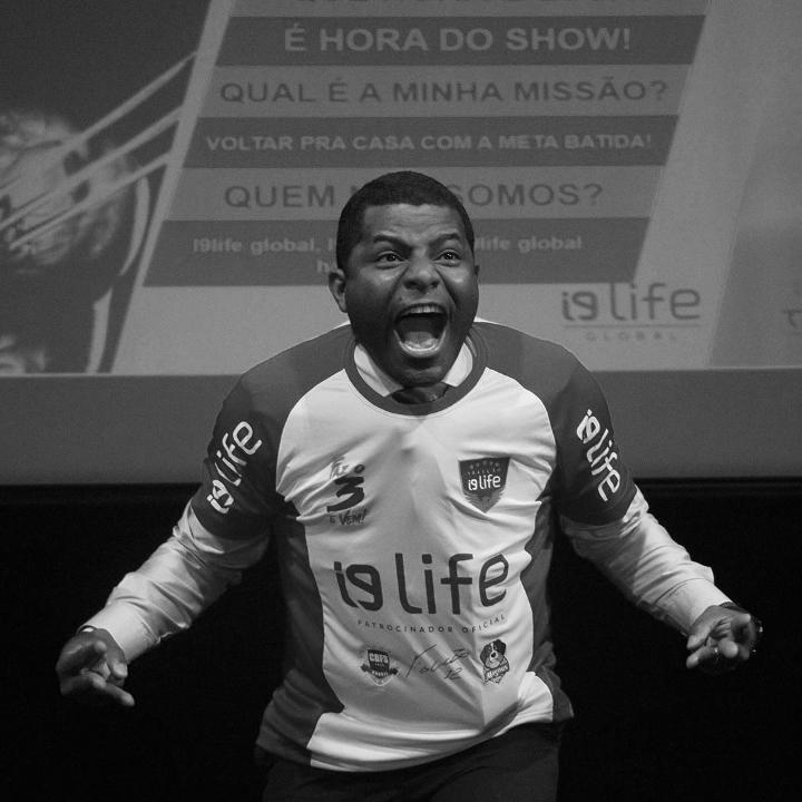Joval Lacerda no Palco i9